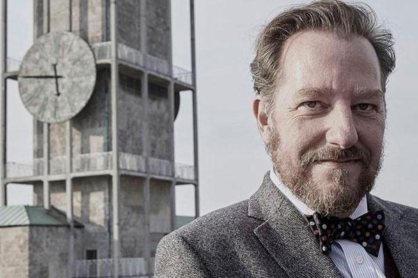 Peter Lindstrom, CEO FXA