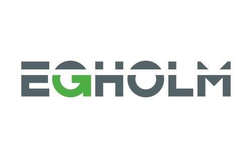 Egholm-logo
