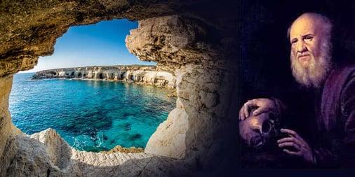 Bogresearch på Cypern