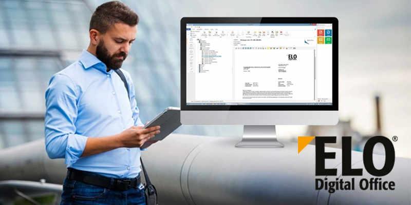 ELO Nordic – konkurrencekraft gennem digitalisering