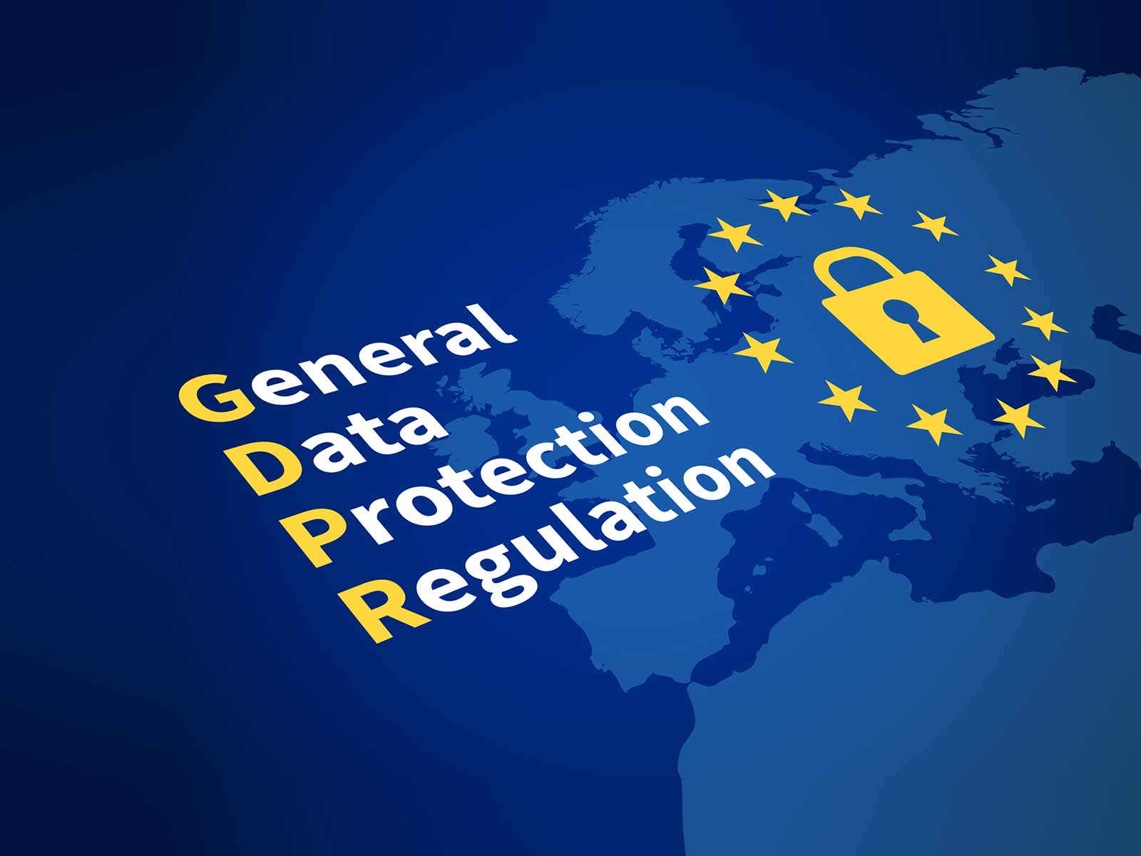 General Data Protection