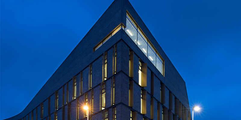 Ny arkitekturpolitik i Frederiksberg Kommune