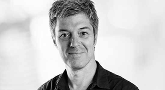 Martin Clante: Ny direktør for Factor X Adman