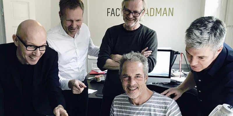 PR med Pawel – og to dygtige gæster på bureauet